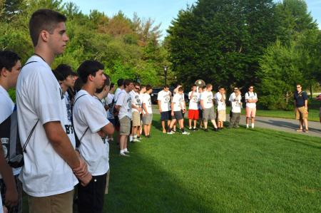 Boys State 2015
