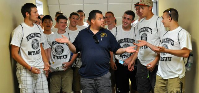 Interested in Boys State 2021?