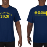 MA Boys State & Girls State Fundraiser - 2020 - The Lost Year